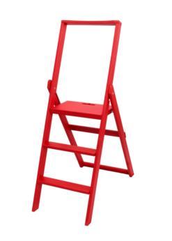 Wood ladder portable Star