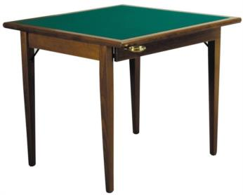 Folding table Poker 90x90