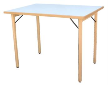 Folding table DAMARY