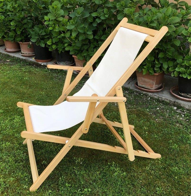 MARE Deck chair